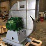 industrial air handling
